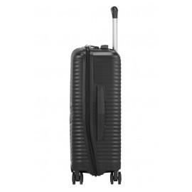 Samsonite Darts Trolley (4 Ruote) 55Cm Nero 125922-1041 CW509001 samsonite bagaglio a mano darts nero