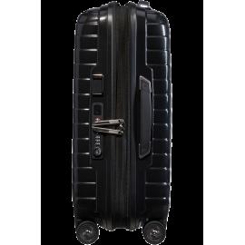 Samsonite Proxis Trolley (4 Ruote) 55Cm (20Cm) Nero 126035-1041 CW609001