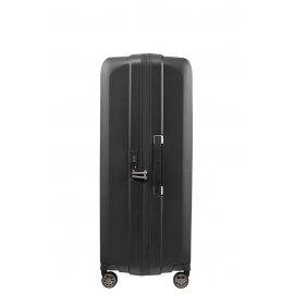 Samsonite Hi-Fi Trolley Espandibile (4 Ruote) 81Cm Nero 132803-1041 KD809004