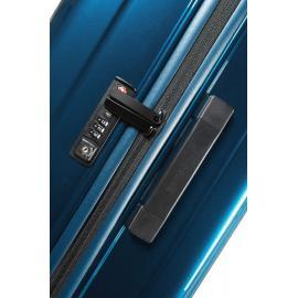 Samsonite Neopulse Spinner (4 Ruote) 55Cm Metallic Blue