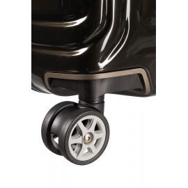 Samsonite Neopulse Spinner (4 Ruote) 55Cm Metallic Black
