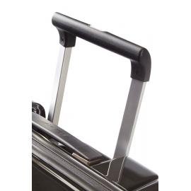 Samsonite Neopulse Spinner (4 Ruote) 55Cm Metallic Black