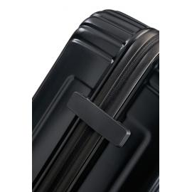 Samsonite Neopulse Spinner (4 Ruote) 55Cm Matte Black