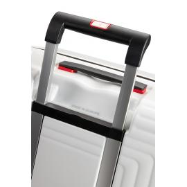 Samsonite Neopulse Spinner (4 Ruote) 55Cm Matte White