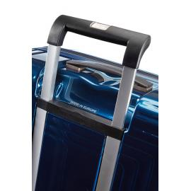 Samsonite Neopulse Spinner (4 Ruote) 69Cm Metallic Blue