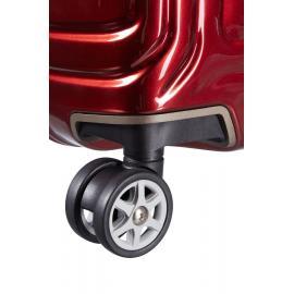 Samsonite Neopulse Spinner (4 Ruote) 69Cm Metallic Red