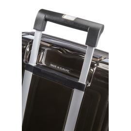 Samsonite Neopulse Spinner (4 Ruote) 69Cm Metallic Black