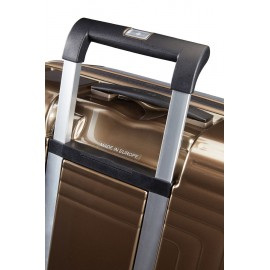 Samsonite Neopulse Spinner (4 Ruote) 69Cm Metallic Sand