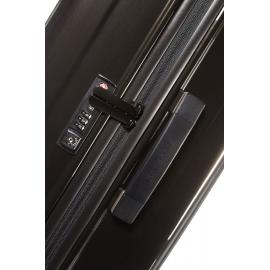 Samsonite Neopulse Spinner (4 Ruote) 81Cm Metallic Black