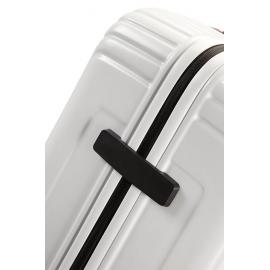 Samsonite Neopulse Spinner (4 Ruote) 81Cm Matte White