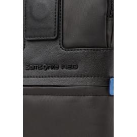 Samsonite Ator Tracolla Nero 70705-1041 I3209004