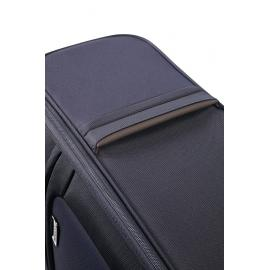 Samsonite Uplite Upright (2 Ruote) 55Cm Blu