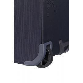 Samsonite Uplite Upright (2 Ruote) 55Cm Pearl/blue