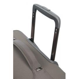 Samsonite Uplite Trolley Espandibile (4 Ruote) 67Cm Grigio 74759-1408 99D08006