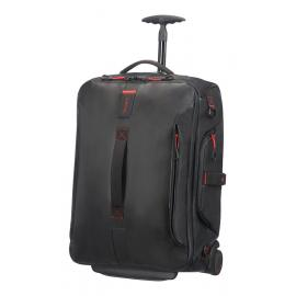Samsonite Paradiver Light cabin trolley / backpack With Wheels 55Cm Black 74780-1041 74780-1041