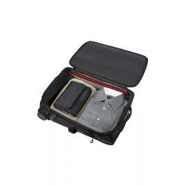 Samsonite Paradiver Light cabin trolley / backpack With Wheels 55Cm Black 74780-1041 01N09008