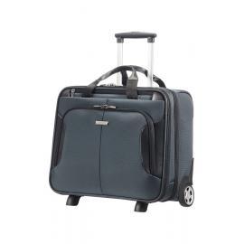 Samsonite Xbr Cartella/pilotina Porta Pc Con Ruote Grey/black 75223-1412 08N18012