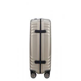Samsonite Tunes Trolley (4 Ruote) 55Cm Matte Ice Grey 75231-5345 05N08001