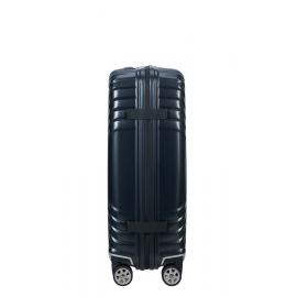Samsonite Tunes Trolley (4 Ruote) 55Cm Matte Cold Black 75231-5346 05N09001