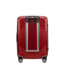 Samsonite Tunes Trolley (4 Ruote) 55Cm Matte Deep Red 75231-5347 05N00001