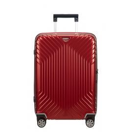 Samsonite Tunes Trolley (4 Ruote) 55Cm Matte Deep Red 75231-5347 05N00001