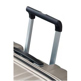 Samsonite Tunes Trolley (4 Ruote) 69Cm Matte Ice Grey 75232-5345
