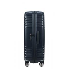 Samsonite Tunes Trolley (4 Ruote) 69Cm Matte Cold Black 75232-5346