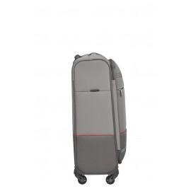 Samsonite, base boost trolley (4 ruote) 55cm grigio 79200-1408 38N08003