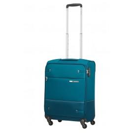 Samsonite, base boost trolley (4 ruote) 55cm petrol blue 79200-1686 38N81003