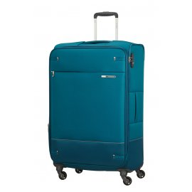 Samsonite, base boost trolley espandibile (4 ruote) 78cm petrol blue 79202-1686 38N81005