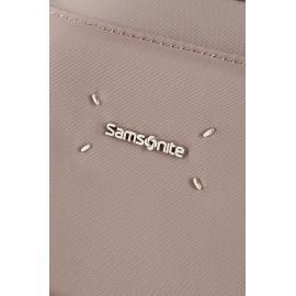 Samsonite Lady Tech Cartella Smoke