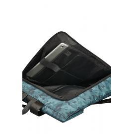 Samsonite Glaehn Zaino Blue Camo Print 80464-2831 96N31001