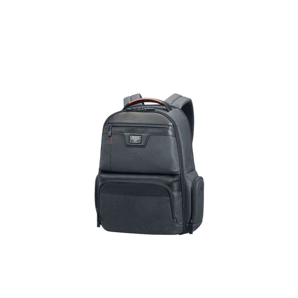 Samsonite Zenith Zaino Porta Pc Nero