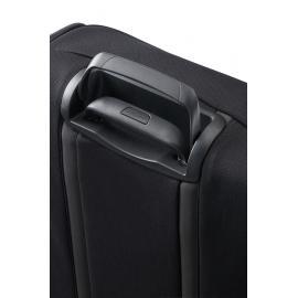 Samsonite Spark Sng Spinner Top Pocket (4 Ruote) 55Cm Nero