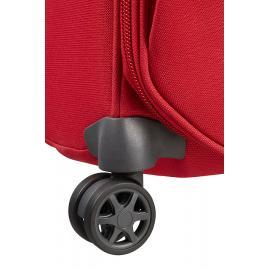 Samsonite Spark Sng Spinner Espandibile (4 Ruote) 67Cm Rosso