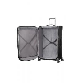 Samsonite Spark Sng Spinner Espandibile (4 Ruote) 79Cm Nero
