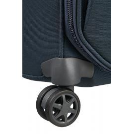 Samsonite Spark Sng Spinner Espandibile (4 Ruote) 82Cm Blu