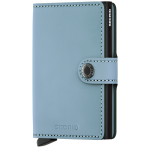 Secrid Miniwallet Matte Blue MM-BLUE