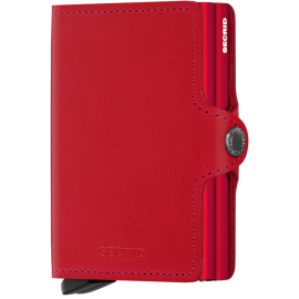 Secrid Twinwallet Original Red-Red TO-RED-RED