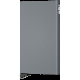 Secrid Cardprotector Titanium Color