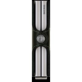 Secrid Twinwallet Original Black