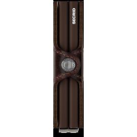 Secrid Twinwallet Vintage Chocolate TV-CHOCOLATE