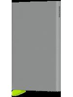Secrid cardprotector powder concrete CP-CONCRETE