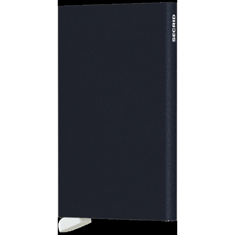Secrid cardprotector powder nightblue CP-NIGHTBLUE