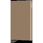 Secrid, cardprotector sand C-SAND