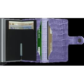 Secrid Miniwallet Cleo Lavender MCI-LAVANDER
