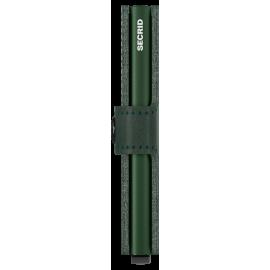 Secrid, miniwallet original green M-GREEN