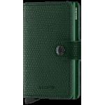 Secrid, miniwallet rango green MRA-GREEN