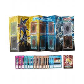 Sprayground Yu Gi Oh Dual Disk Shark 910B2675NSZ zaino sprayground