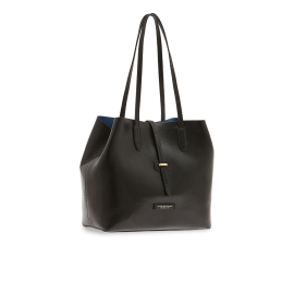 The Bridge Shopper Nero/oro